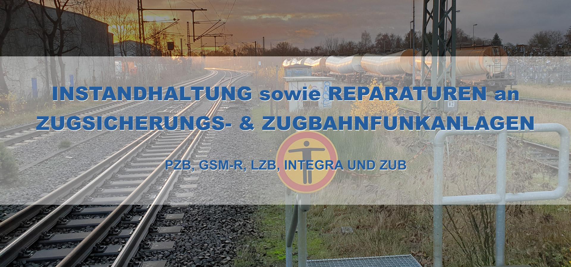 EisenBahnbetriebsTechnik Lübbig GmbH & Co. KG